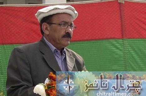 dr. shah nadir farewell