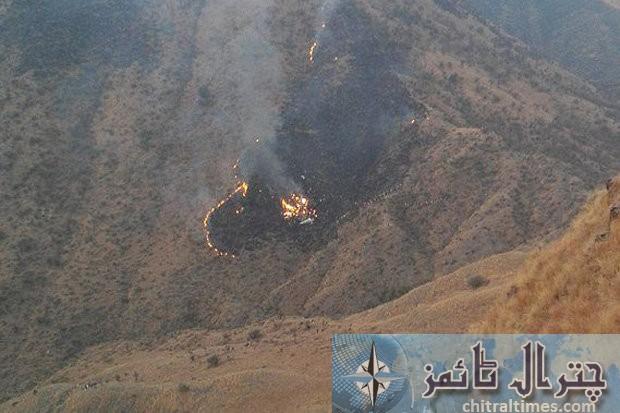 Pakistan Plane Crash PIA 741922