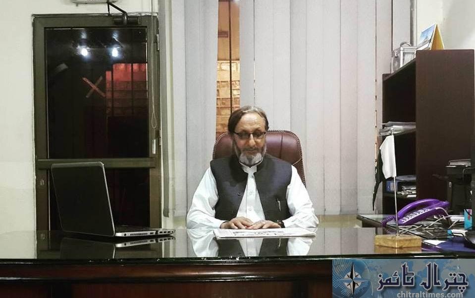 Afsar Ali khan