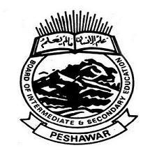BISE Peshawar Education Board Logo
