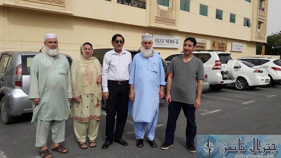 sher wali khan aseer and haji zafar dubai