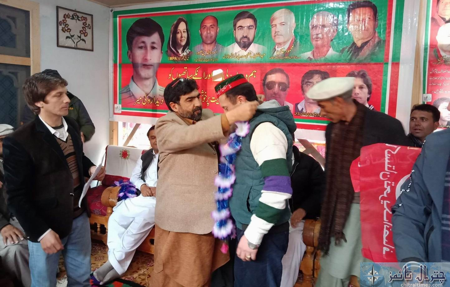 PTI Booni pic