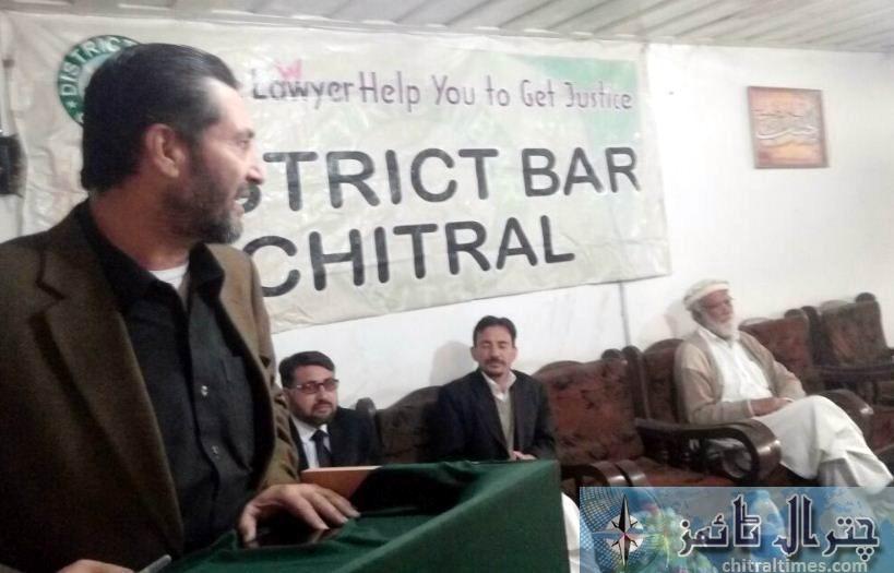 bar chitral