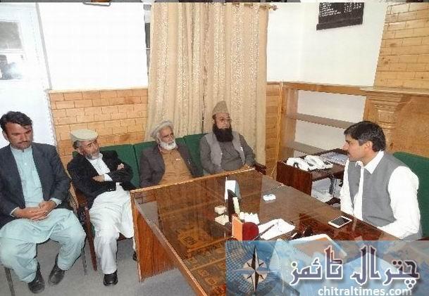 broze ayun bijli meeting with ac sajid nawaz2
