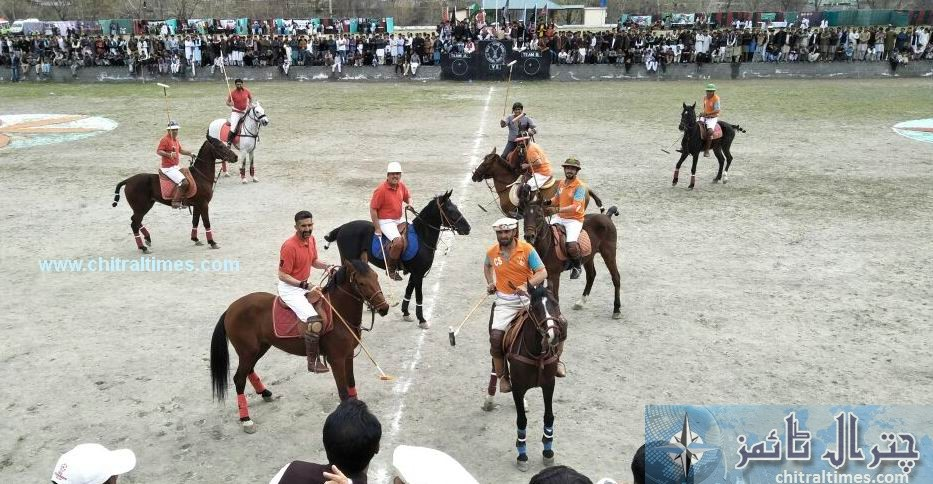 chitral polo