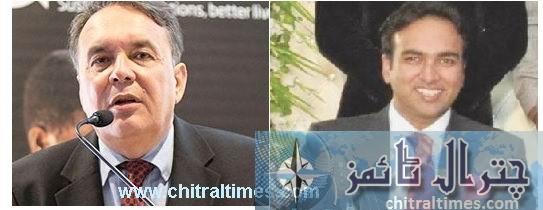 shahzada masoodul mulk Osama ahmad warraich chitral 1