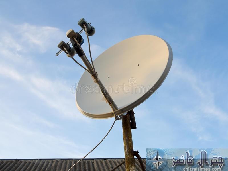 tv dish antena