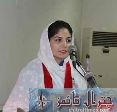 khadija sardar anp chitral2