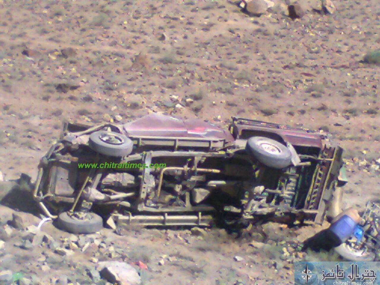 morilasht hadsa chitral accident