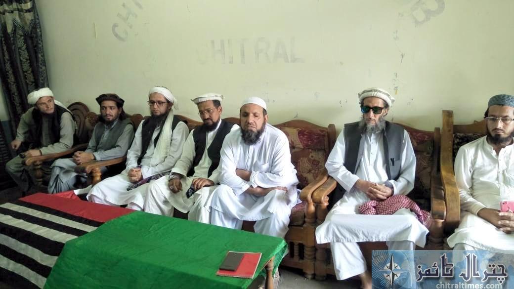 hafiz khush wali khan rahe haq party