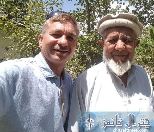 Qayoom Ustadbooni