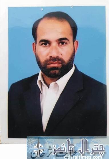 Inayat Asar Khan