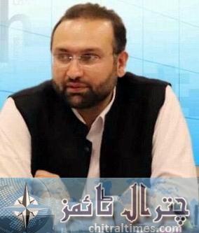 minister health kpk