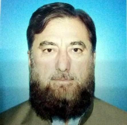 dr. israrullah
