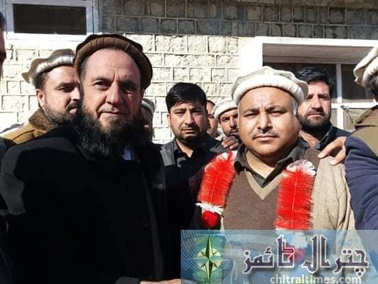 irshad shaheen