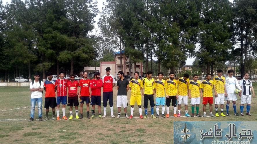 hazara uni sports 2
