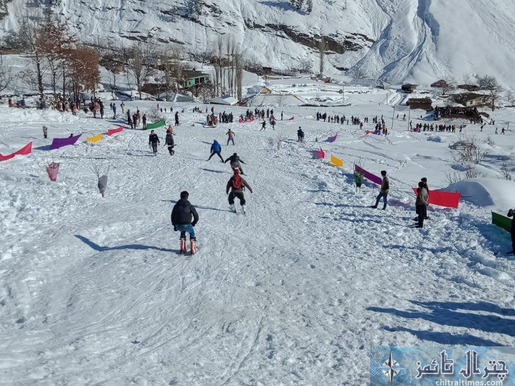 madaklasht snow festival chitral6 scaled