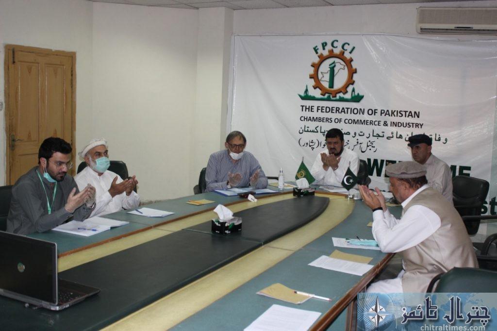 chamber of commerce peshawar fatiha scaled