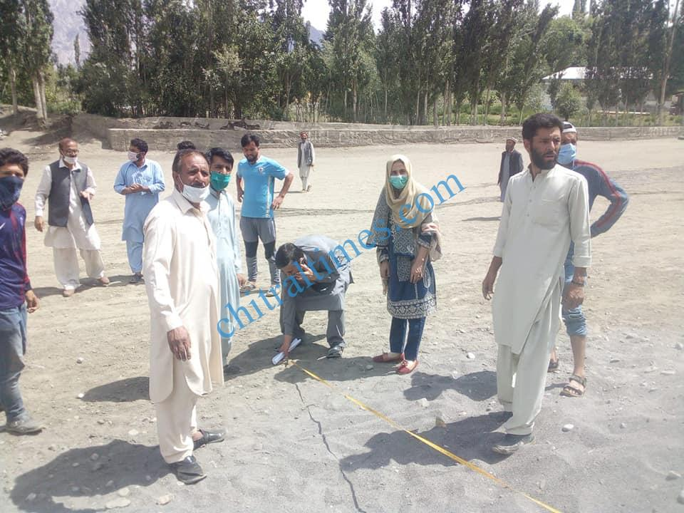 pologround kosht rehabilitation works started upper chitral6