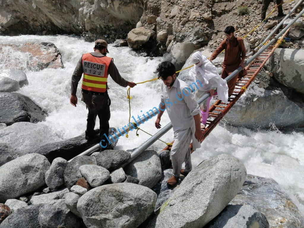 rescue 1122 activites in golain valley scaled
