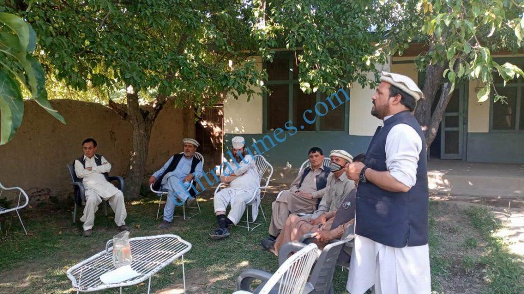 tahreek huquq upper protest gainst shandur handarap national park 5 scaled