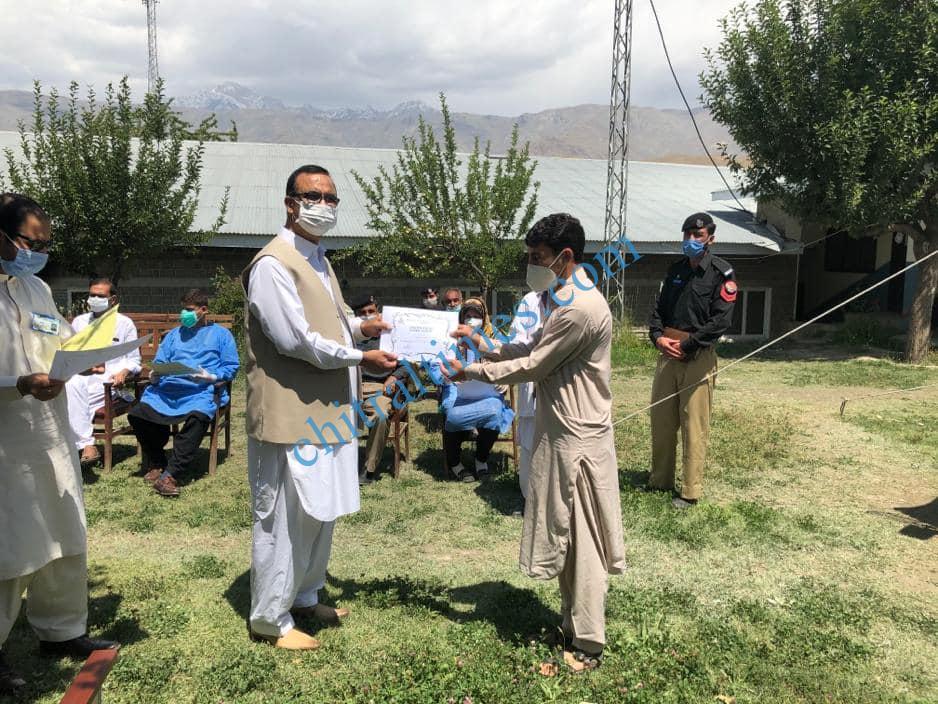 upper chitral taqreeb2