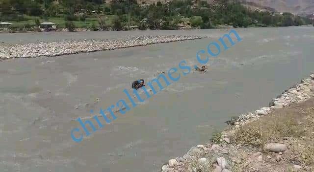 Chitral khudkushi and rescue 1122