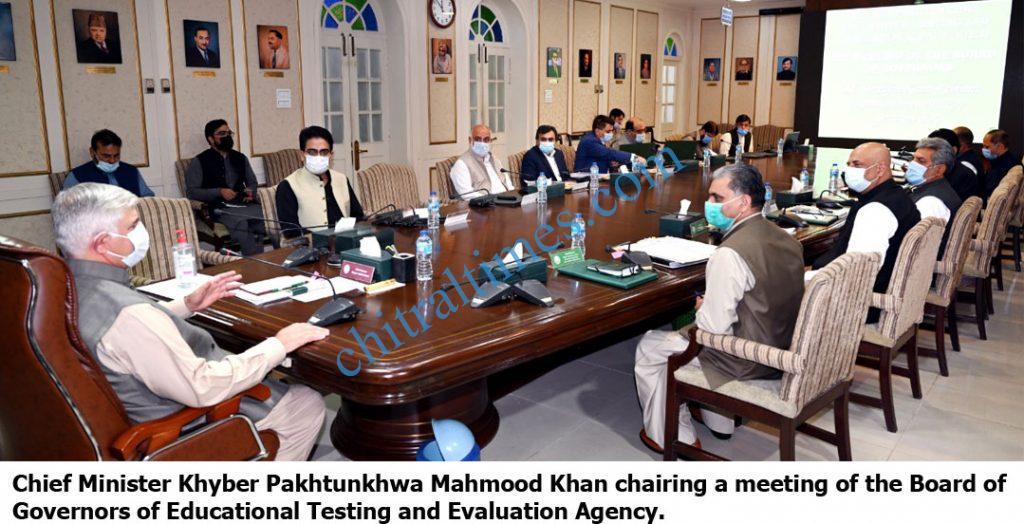 cm meeting on etea psh scaled