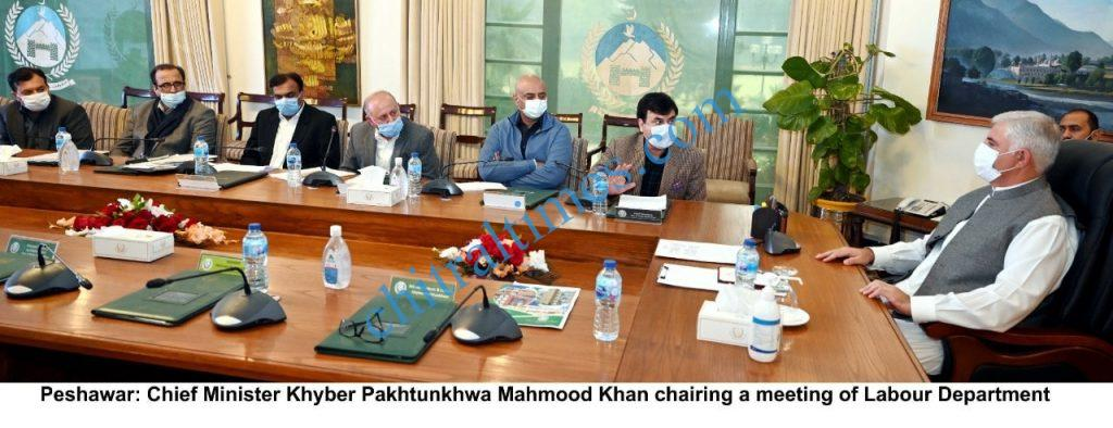 cm meeting on labour kp scaled