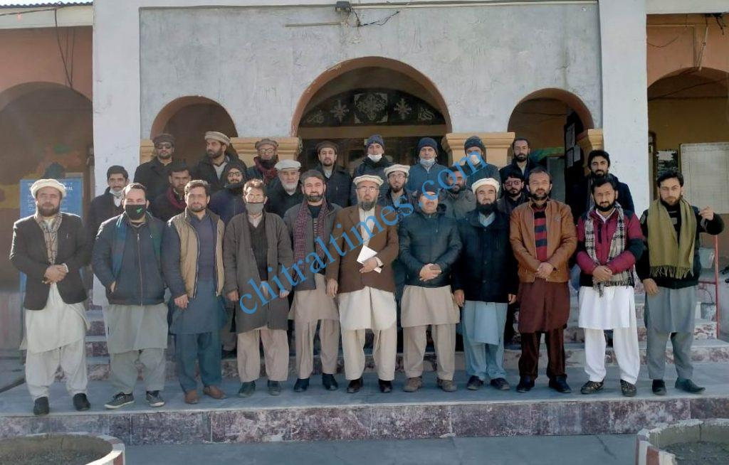 sst teachers association chitral scaled