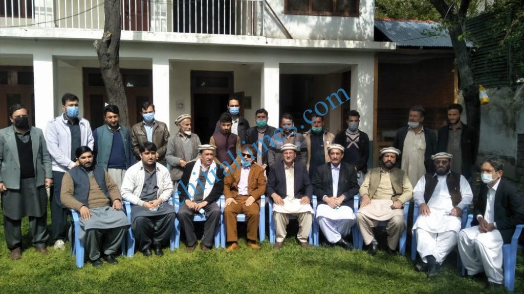 چترال میں لینڈ سٹیلمنٹ حوالے تنازعات اور عوامی تحفظات دورکئے جائیں۔۔سلیم خان