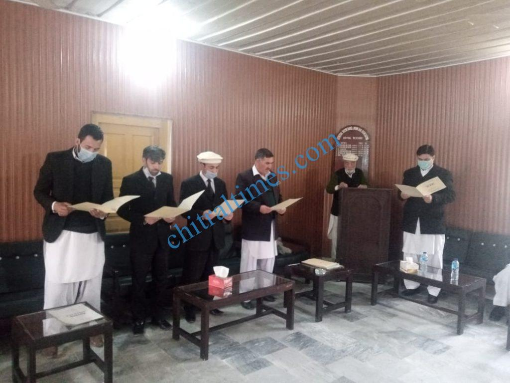 upper chiral bar association oath taking1 scaled