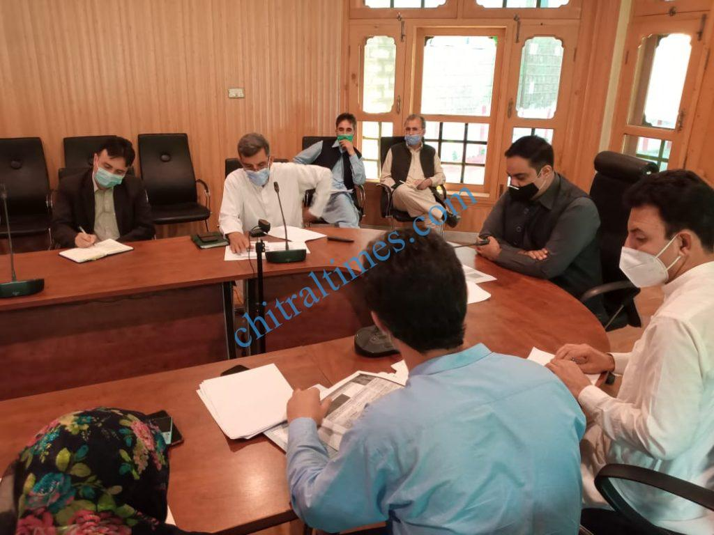 DEPC Chitral lower meeting polio scaled