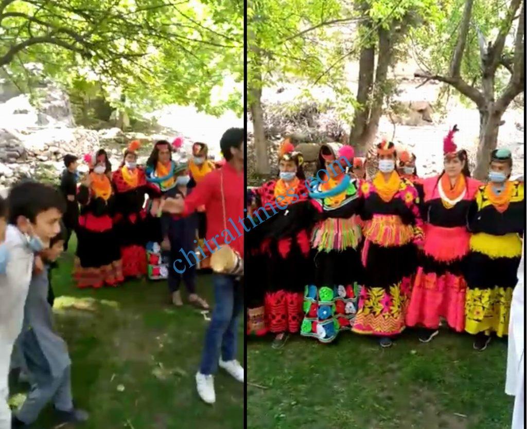 kalash festival chitral chelumjusht with corona sops11 scaled