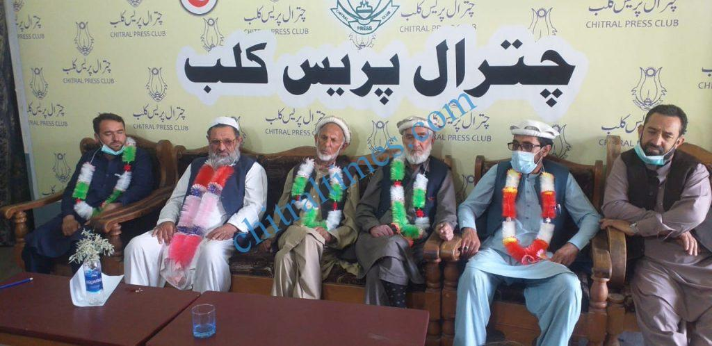 tujjar union chitral press confrence scaled