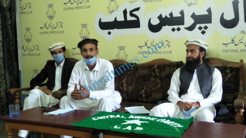 CAP party Chitral mubashir2 scaled