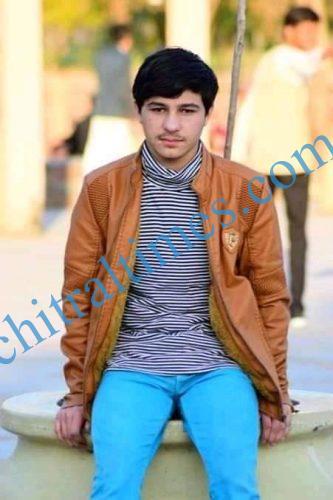 amir hussain sonoghur commit suicide