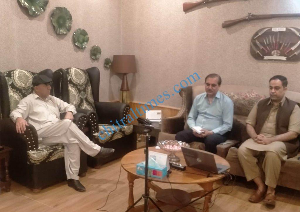 chitral times member nha mukash chitral visit scaled