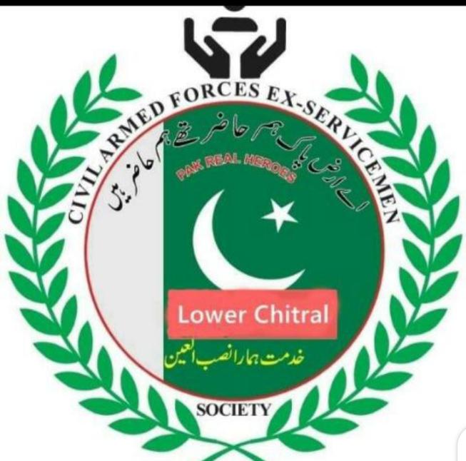 civil armed forecs society logo