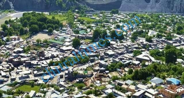 chitraltimes chitral town zargrandeh
