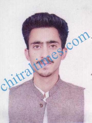chitraltimes muhammad khanzala rose