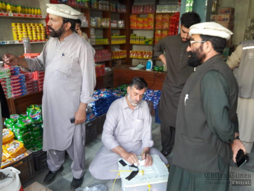 chitraltimes tujjar union chitral election concludes3 scaled