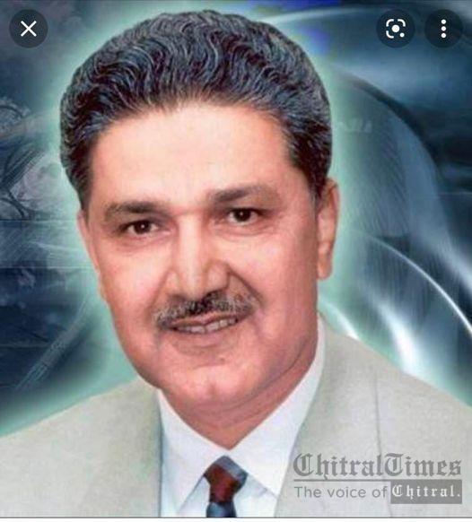chitraltimes dr qadir khan pride of pakistan